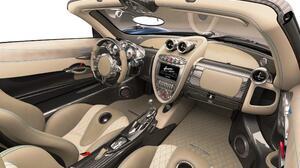 Car Pagani Pagani Huayra Roadster Supercar Vehicle 2300x1626 Wallpaper