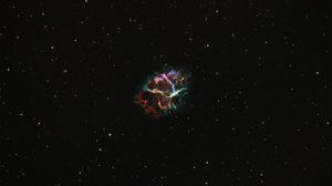 Space Stars Nebula Universe Crab Nebula 2000x1298 Wallpaper