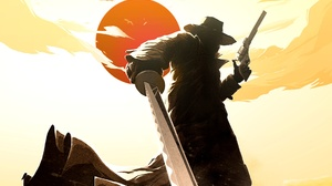 Video Game Red Steel 2560x1600 wallpaper