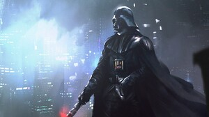 Star Wars Darth Vader Star Wars Villains Sith 2560x1440 Wallpaper