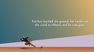 Magic The Gathering Quote Simple 1980x1080 Wallpaper