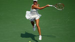 Tennis 2560x1600 Wallpaper
