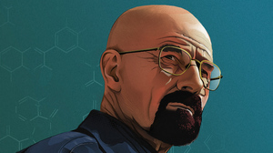 Breaking Bad Walter White 3840x2160 wallpaper