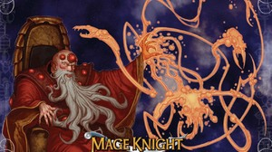Mage Inflitrator Knight 1280x1024 Wallpaper