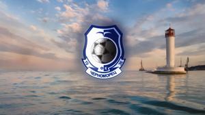 Emblem Fc Chornomorets Odesa Logo Soccer 1920x1080 Wallpaper
