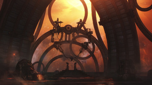Video Game The Elder Scrolls Legends 1920x1410 Wallpaper