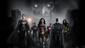 Zack Snyders Justice League Justice League Movies DC Comics DC Universe Science Fiction Warner Broth 1920x1440 Wallpaper