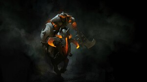 Video Game DotA 2 3200x1800 Wallpaper