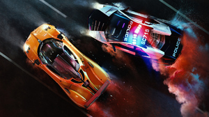 Need For Speed Pagani Lamborghini Video Games Need For Speed Hot Pursuit 1920x1080 Wallpaper