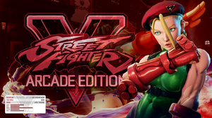 Cammy Street Fighter 1920x1080 wallpaper