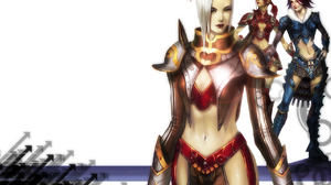 Video Game Perfect World 1280x1024 wallpaper