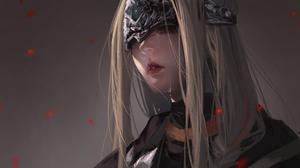 Fire Keeper Dark Souls 3000x2000 Wallpaper