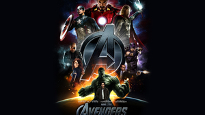 Avengers Black Widow Captain America Hawkeye Hulk Iron Man Nick Fury Thor 2560x1600 Wallpaper