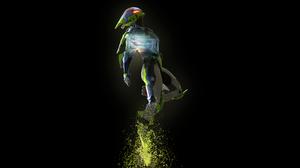 Anthem EA Games Javelins RPG Bioware Co Up Game 7680x4320 Wallpaper
