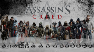 Altair Assassin 039 S Creed Assassin 039 S Creed Connor Assassin 039 S Creed Ezio Assassin 039 S Cre 1600x900 wallpaper