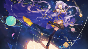 Stardust Vocaloid 1920x1357 Wallpaper