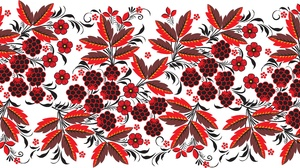 Artistic Leaf 6194x2725 Wallpaper