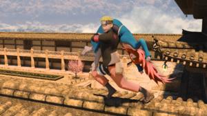 Mei Terumi Naruto Uzumaki 2560x1440 Wallpaper