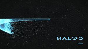 Halo Halo 3 Video Games Xbox 360 Bungie Loading Screen 3840x2160 Wallpaper