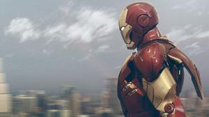 Iron Man 2856x1606 Wallpaper