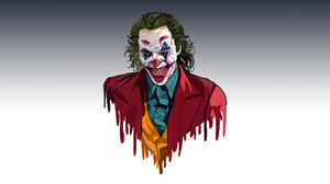 Dc Comics Joker 3840x2160 Wallpaper
