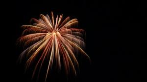 Photography Fireworks 4592x3448 Wallpaper