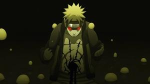 Naruto Uzumaki 4192x1264 Wallpaper