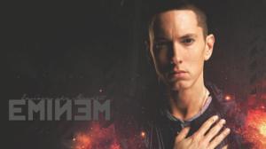 Brown Eyes Brown Hair Eminem Rapper Short Hair 1920x1080 Wallpaper