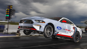 Muscle Car Drag Car Drag Racing 3840x2160 Wallpaper
