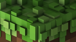 Minecraft Mojang 1920x1200 Wallpaper