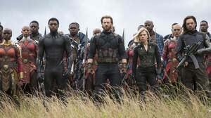 Black Panther Marvel Comics Winter Soldier Sebastian Stan Scarlett Johansson Okoye Marvel Comics Nat 5760x3840 wallpaper