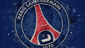 Logo Paris Saint Germain F C Soccer 3840x2400 Wallpaper