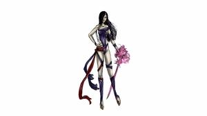 Comics Psylocke 8820x4961 Wallpaper