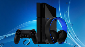 Video Game Playstation 4 1920x1080 Wallpaper