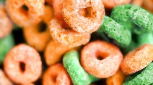 Food Cereal 1600x1200 wallpaper