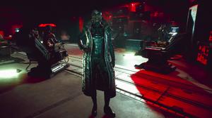 Cyberpunk Cyberpunk 2077 Judy Alvarez Johnny Silverhand Porsche Keanu Reeves 1920x1080 Wallpaper