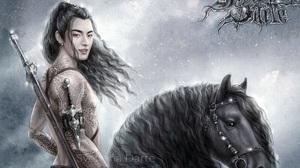 Xue Yang Wang Hao Xuan Horse 2560x2028 Wallpaper