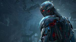 Avengers Age Of Ultron Ultron 2048x1152 wallpaper