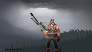 Sniper Team Fortress Team Fortress 2 1920x1080 Wallpaper