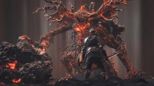 Video Game Dark Souls Iii 3840x1620 wallpaper