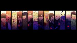 Berserker Fate Zero Kiritsugu Emiya Kirei Kotomine Tokiomi Tohsaka Saber Fate Series Gilgamesh Fate  1920x1200 Wallpaper