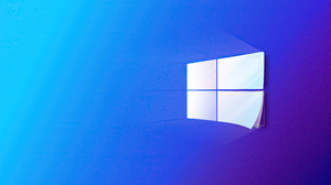 Logo Windows 3840x2160 Wallpaper