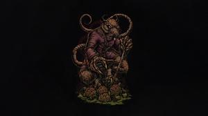 Rat Splinter Tmnt Teenage Mutant Ninja Turtles 2500x1280 Wallpaper