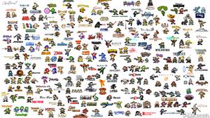 Video Game Artistic 6948x4032 wallpaper