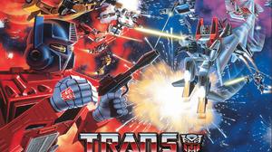 Comics Transformers 1280x1024 Wallpaper
