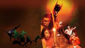 Batman 3840x2160 Wallpaper