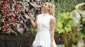 Dominika Cibulkova Slovak Tennis 5955x3970 Wallpaper