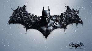 Batman Batman Logo Batman Symbol Batman Arkham Origins 1920x1200 Wallpaper