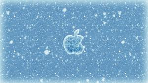 Apple Inc Logo 3840x2160 Wallpaper