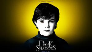Movie Dark Shadows 1920x1200 Wallpaper